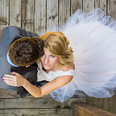 Wedding photographer Peter Farkas (AlbaWolfPhoto). Photo of 06.12.2017