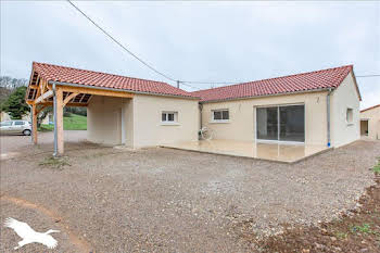 Maison 5 pièces 102,54 m2