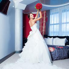 Wedding photographer Oleg Lubyanoy (lubyanoy). Photo of 28.08.2013