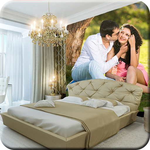 Bedroom Photo Frame file APK for Gaming PC/PS3/PS4 Smart TV