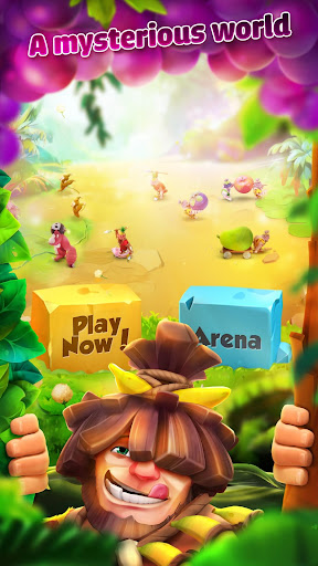 Fruit Target: Survival Clash of Tribes for Fruit 0.2.3 7