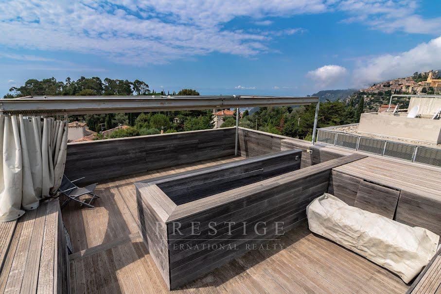 Vente appartement 2 pièces 52.31 m² à Eze (06360), 395 000 €