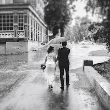 Wedding photographer Aleksandr Eroshkin (ErochkinALEX). Photo of 16.10.2018