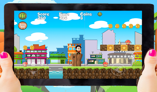 Mimi Peri Petualangan Kayangan for PC-Windows 7,8,10 and Mac apk screenshot 2