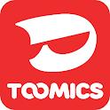 Toomics - Read unlimited comics icon