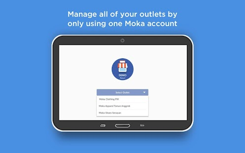 Moka POS- screenshot thumbnail