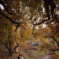 Wedding photographer Artem Plutalov (timach). Photo of 21.10.2013