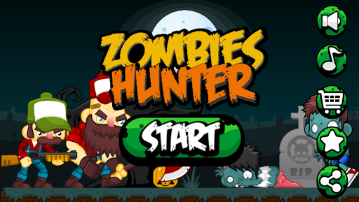 Zombies Hunter for PC