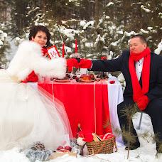 Wedding photographer Sergey Smirnov (Serhio). Photo of 26.02.2014