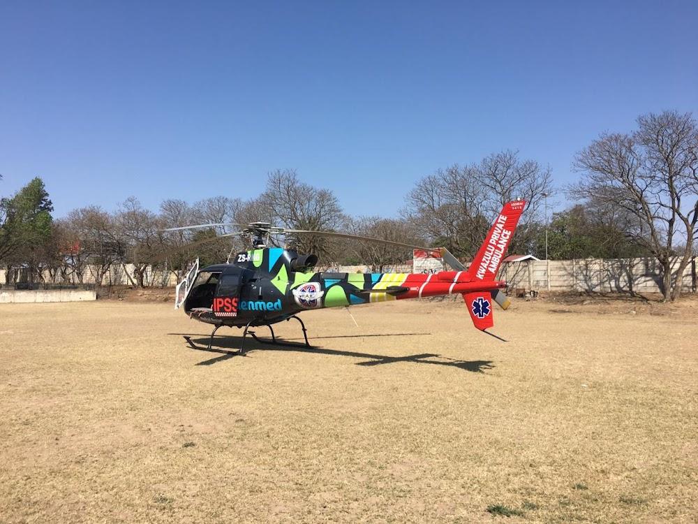 Hluleka-natuurreservaat dood: beseerde man is na die KZN-hospitaal opgeneem - DispatchLIVE