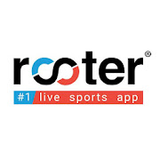Rooter: Cricket Score, Fan Videos, Play n Win Cash