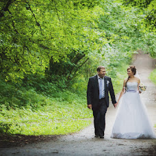 Wedding photographer Aleksandr Telin (Saan). Photo of 05.02.2014
