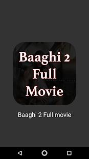 baaghi 2 theme music ringtone mp3