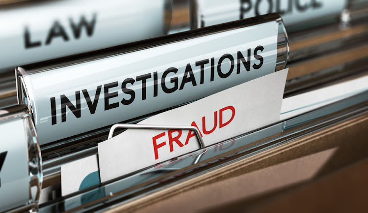 Parliament's standing committee on public accounts (Scopa) has vowed to prioritise a series of reports by the Special Investigating Unit (SIU) on Covid-19 procurement investigations. Stock photo.