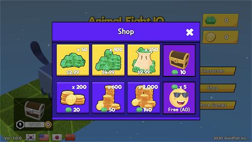 Animal Fight.IO android2mod screenshots 6