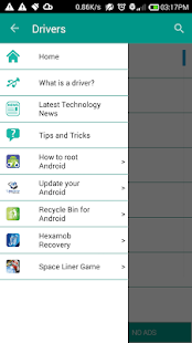 USB Drivers all phones- screenshot thumbnail