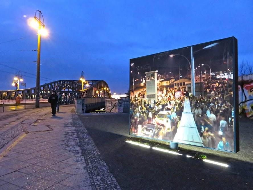Os melhores locais para visitar o Muro de Berlim (e aprender com a História) | Alemanha