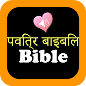 Hindi English Holy Bible Offline Audio Pro Android APK Download Free By JaqerSoft