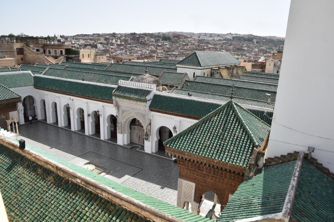 que ver y hacer en Fez