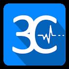 3C Process Monitor Pro icon