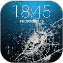 Prank Cracked Screen icon