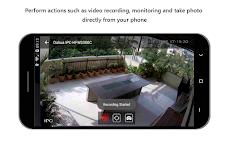 screenshot of IP Camera Monitor – Video Surveillance Monitoring