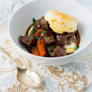 Balsamic Beef Stew.