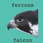 Ferrous Falcon Bee & Bird