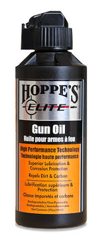 Hoppe's Elite Gun Oil (118ml)
