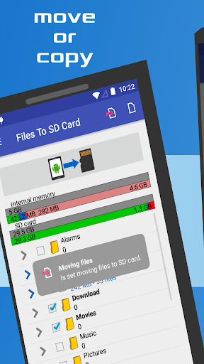 Files To SD Card Apk apps 2