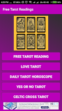 Download Tarot Card Readings 2019 APK latest version app for android