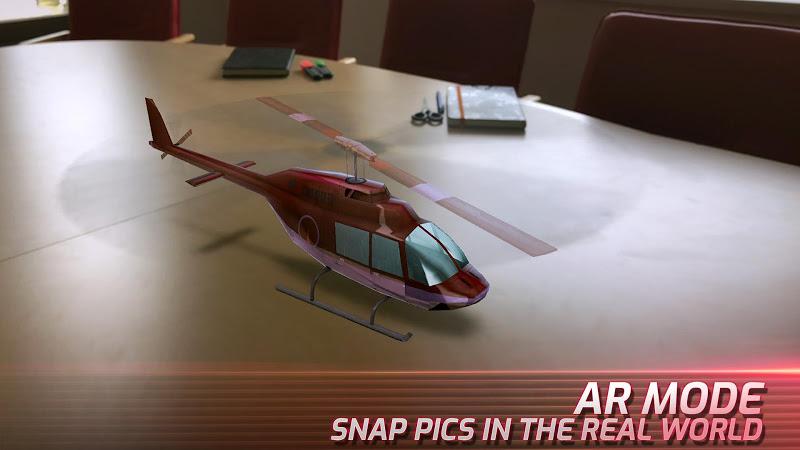 Gangstar Vegas: World of Crime Screenshot 6
