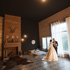 Wedding photographer Oleg Shvec (SvetOleg). Photo of 17.02.2018