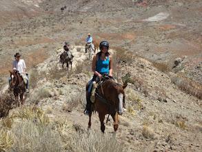 Photo: Desert Riding