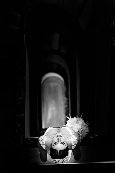 Wedding photographer Massimiliano Magliacca (Magliacca). Photo of 06.12.2018