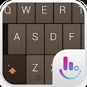 TouchPal Coffee Keyboard Theme icon