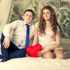 Wedding photographer Pavel Shirmanov (genzo). Photo of 02.03.2015