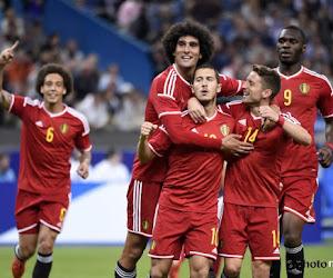 Le classement FIFA du mois de juillet
