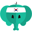 Simply Learn Korean Language icon