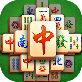Mahjong Solitaire 2018