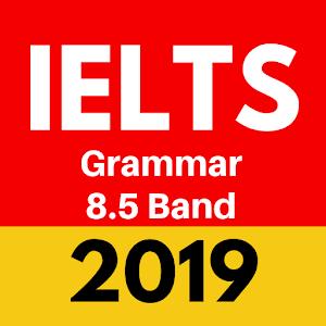 IELTS: A Level of English Grammar APK 9 2