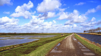 Photo: Eilandspolder