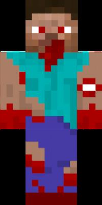 steve walking dead