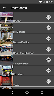 Hyderabad Guide - náhled