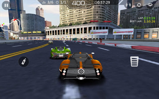 City Racing 3D screenshot 15