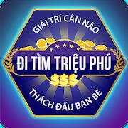 Ai Là Triệu Phú - Đi tìm triệu phú 2018