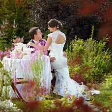 Wedding photographer Yuliya Popova (Tiffany). Photo of 12.03.2014