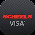 Scheels Visa Card Icon