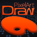 Draw Pixel Art icon