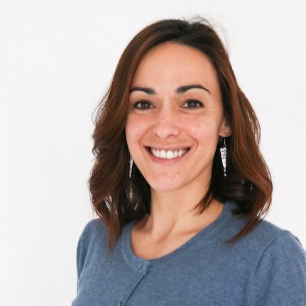 Rita Varandas - produtora de conteúdos / copywriter